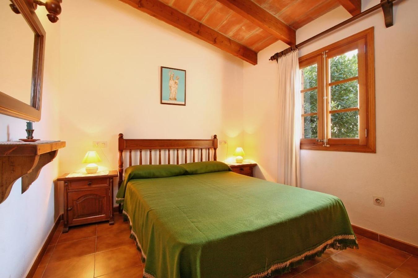 103228 -  Villa in Pollença