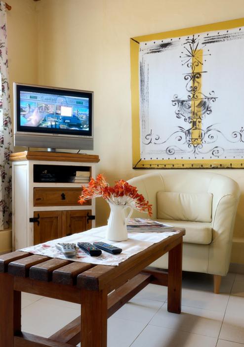 102799   Apartment In Lanzarote