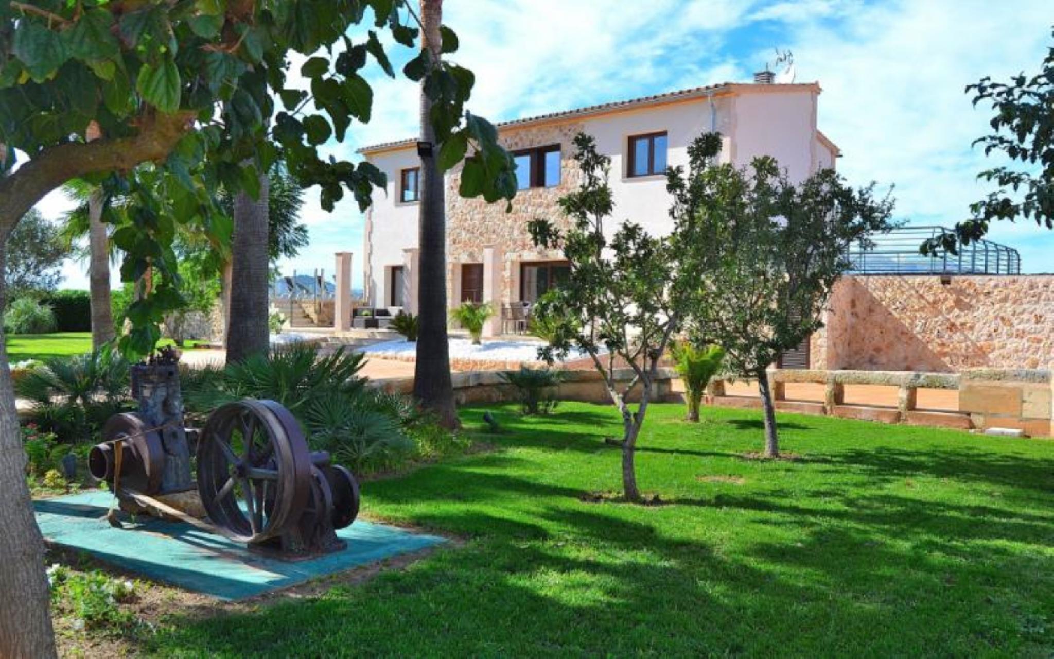 102658 -  Villa in Muro
