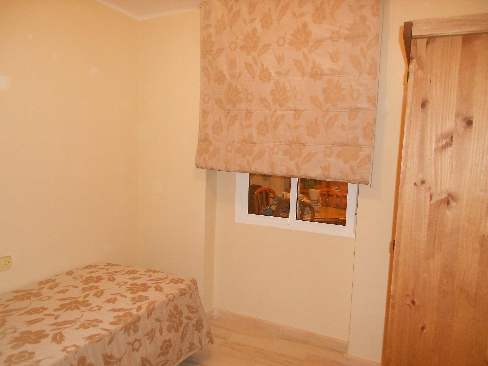 100580   Apartment In M�laga