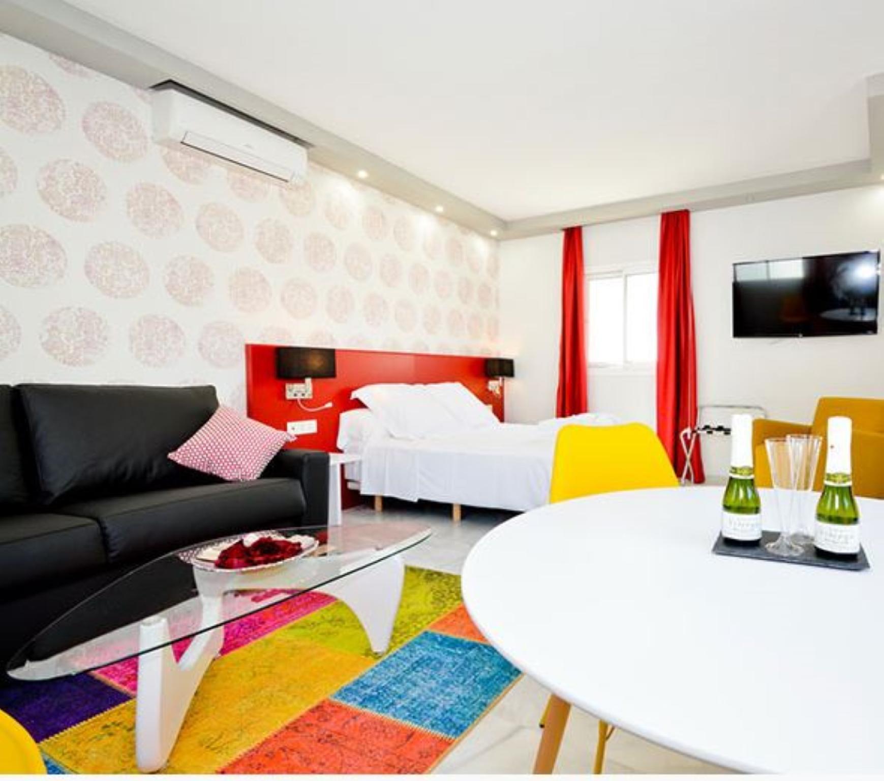 106641   Apartment In Sevilla