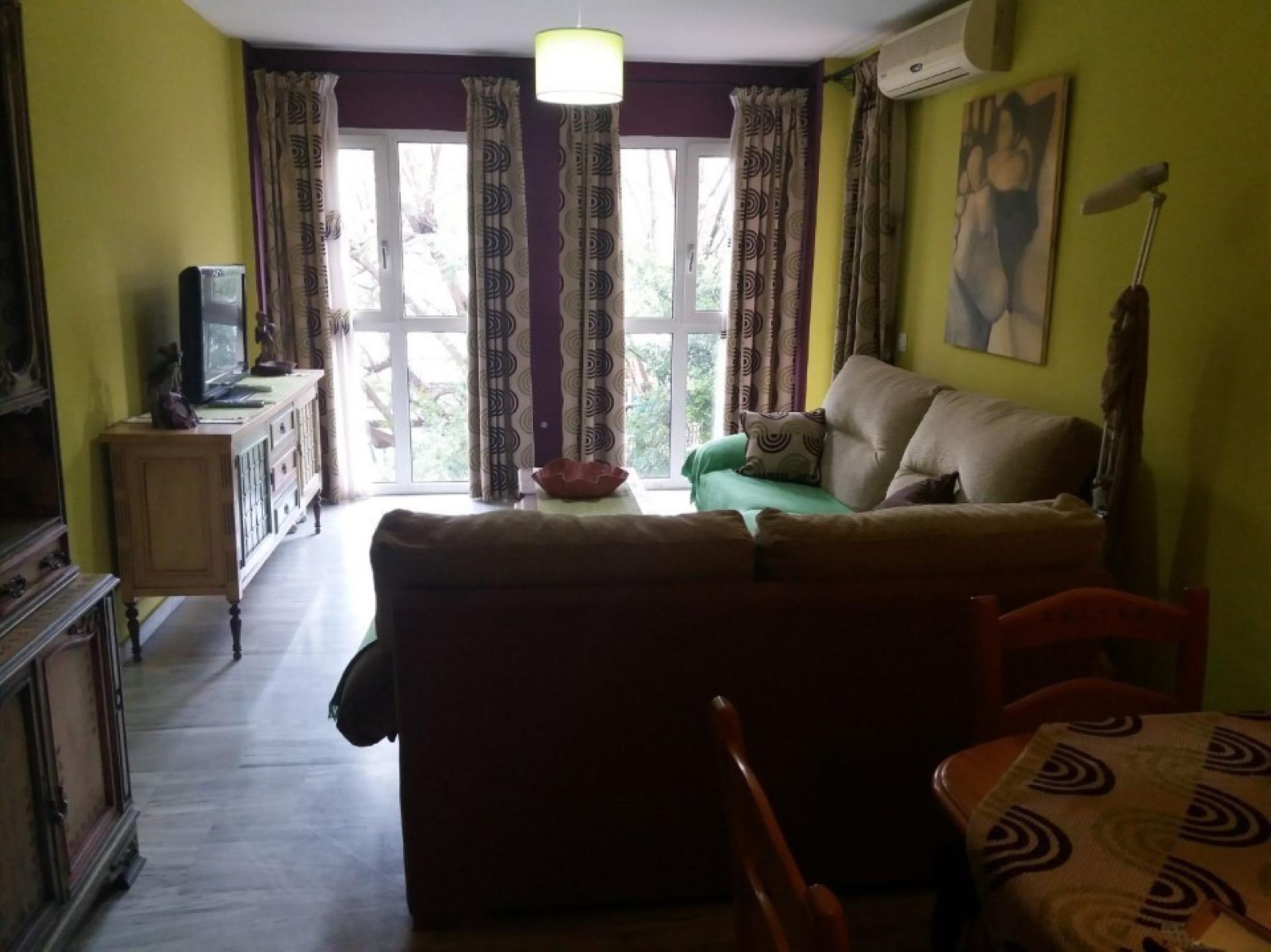 106540   Apartment In Torremolinos