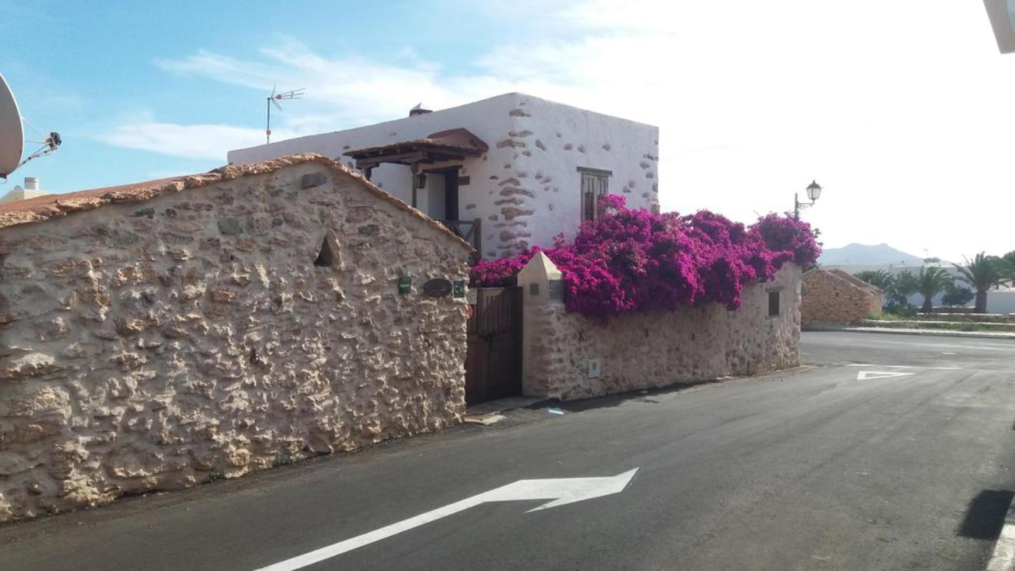 107074   House In Fuerteventura