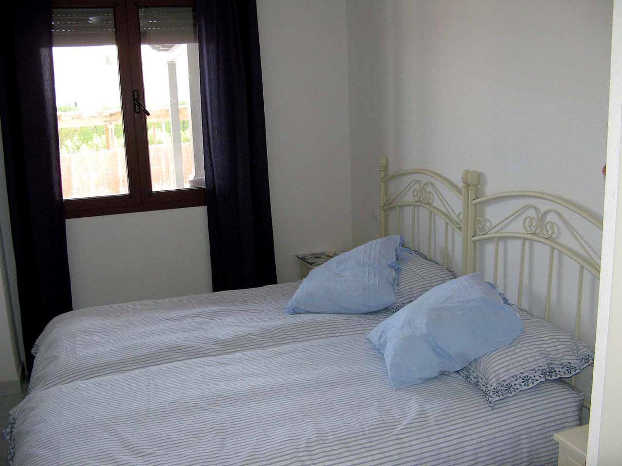 106474   Apartment In Vera