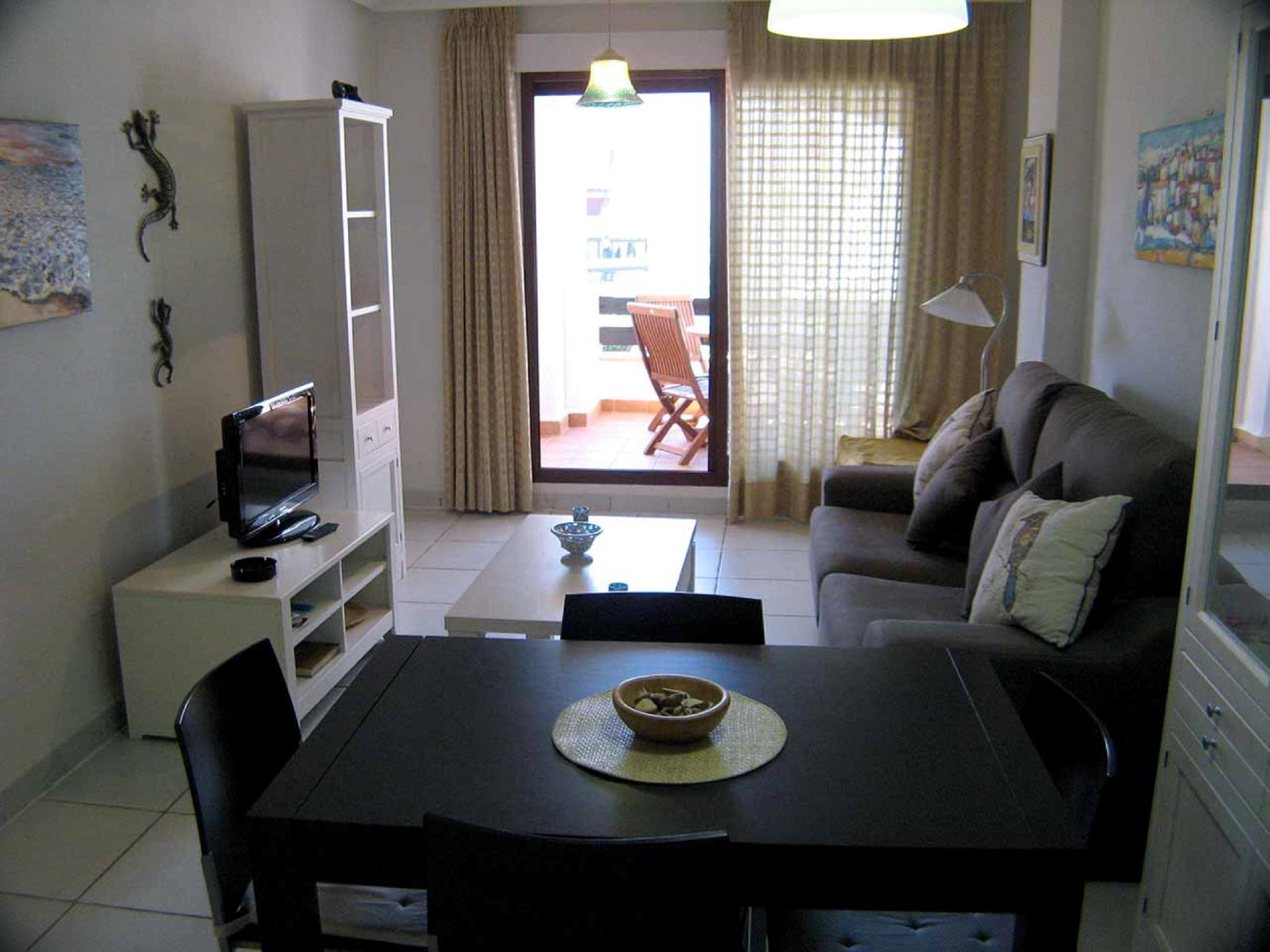 106516   Apartment In Vera