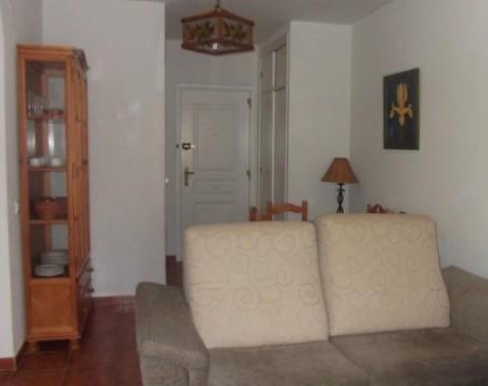 106144   Apartment In Zahara