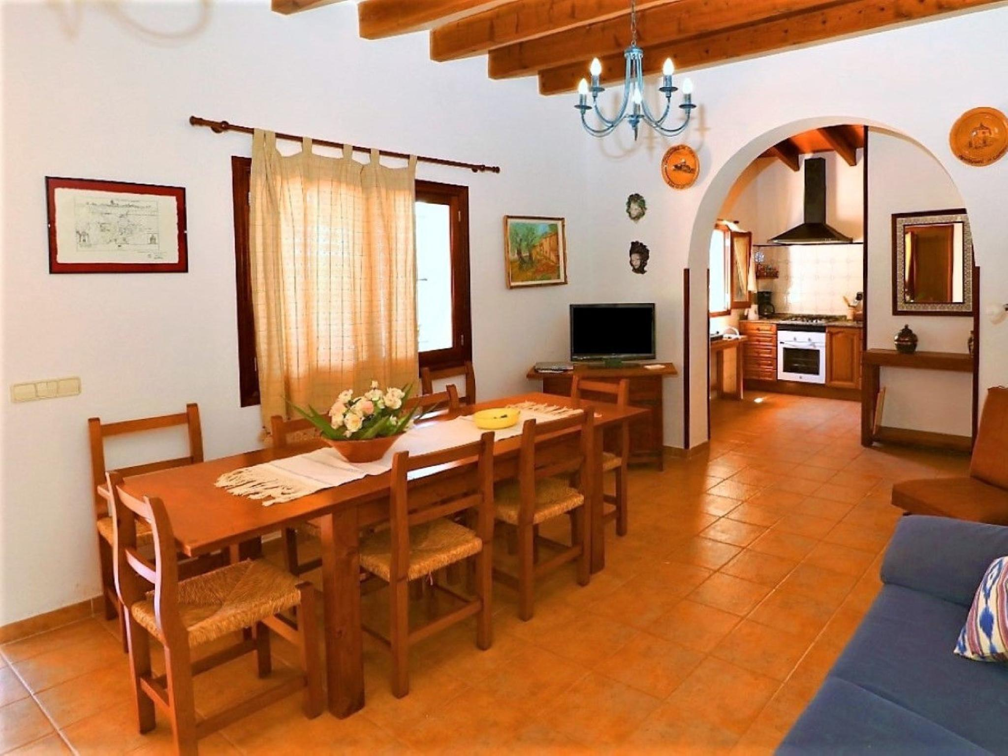 106358 - House in Campos