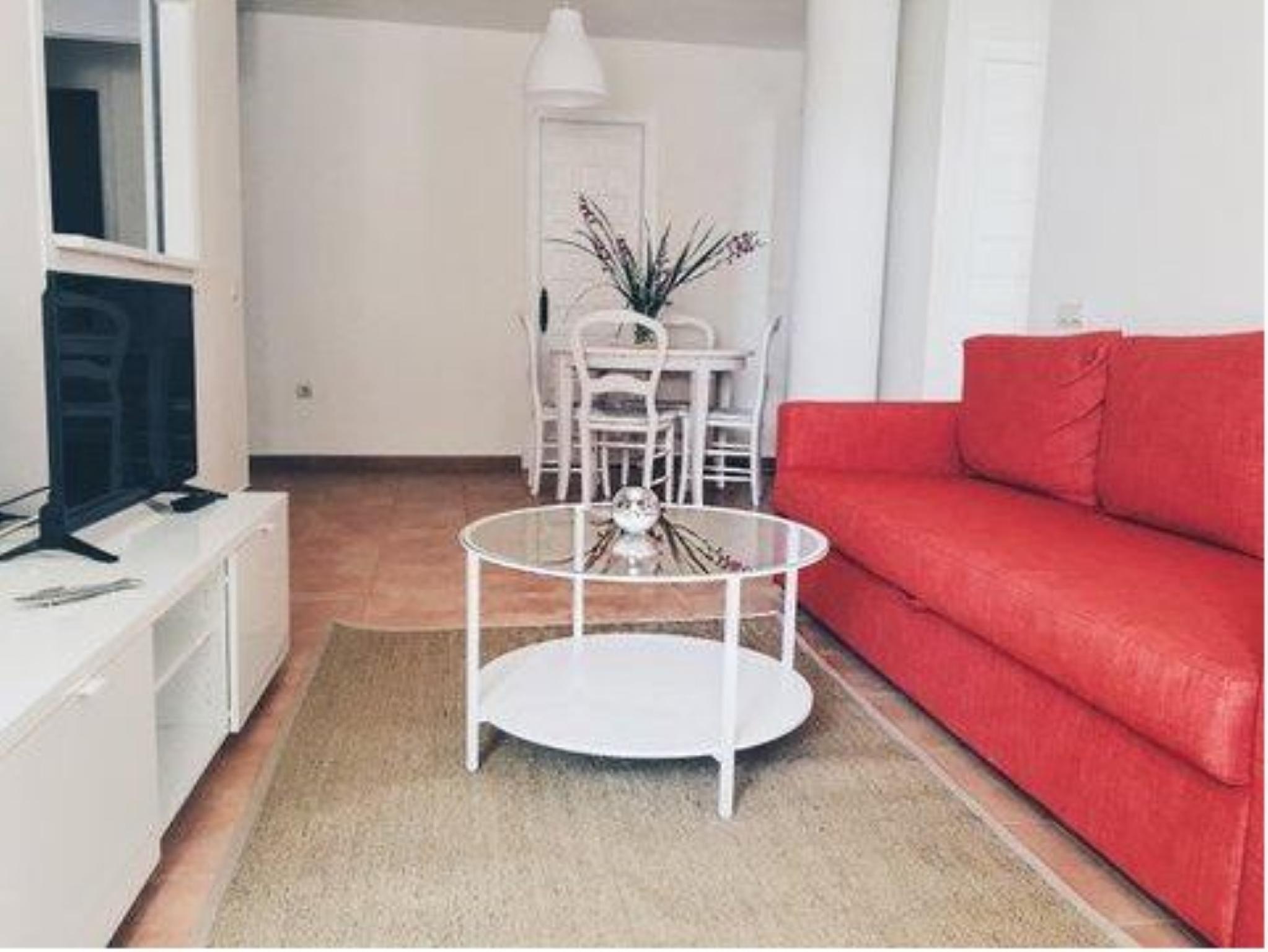 106096   Apartment In Zahara De Los Atunes