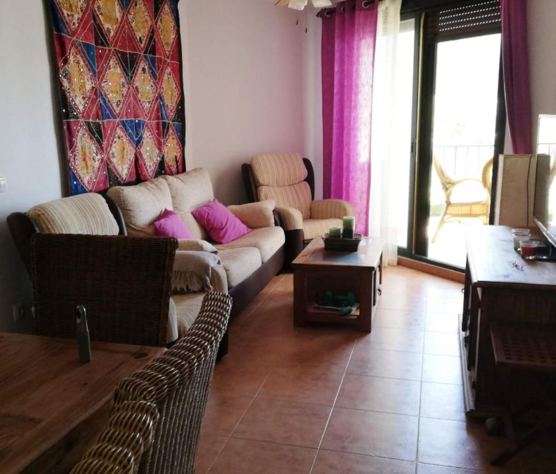 106852   Apartment In Zahara