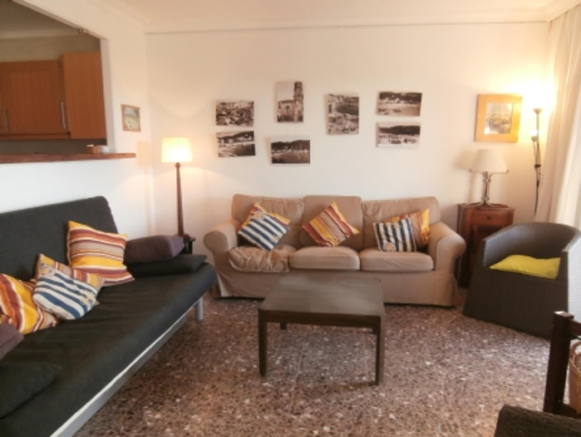 104401   Apartment In Palafrugell