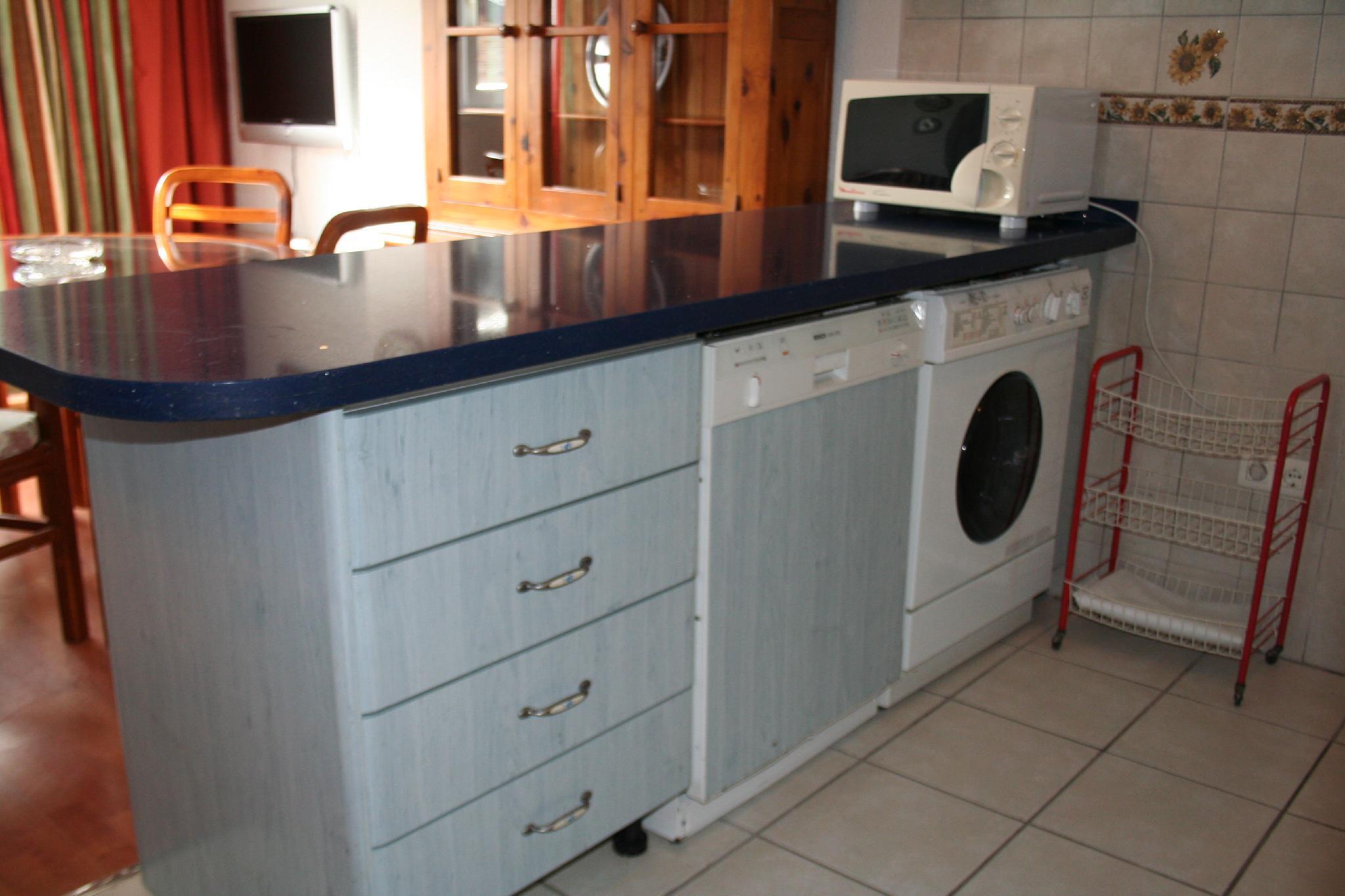 106914   Apartment In Sierra Nevada