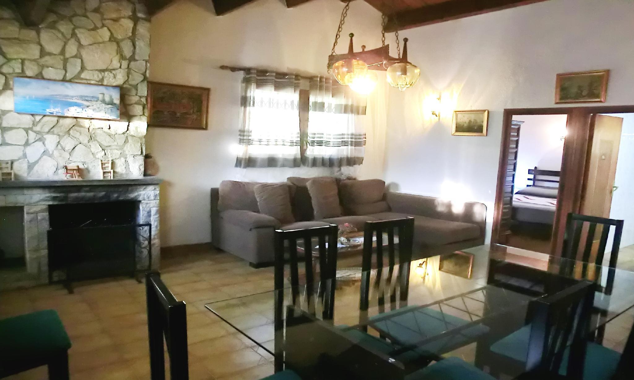 104667   Villa In Lloret De Mar