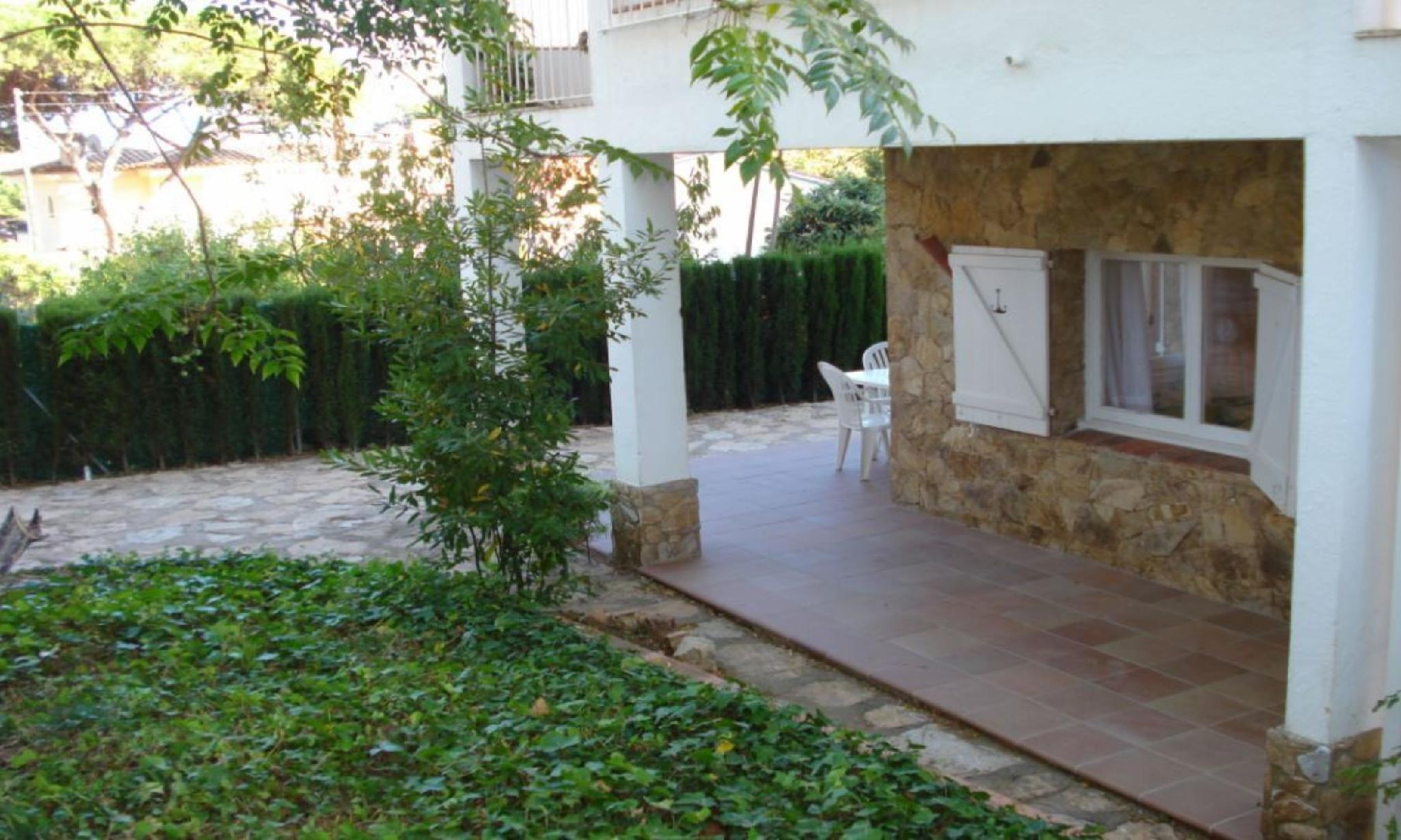 104799   Apartment In Llafranc