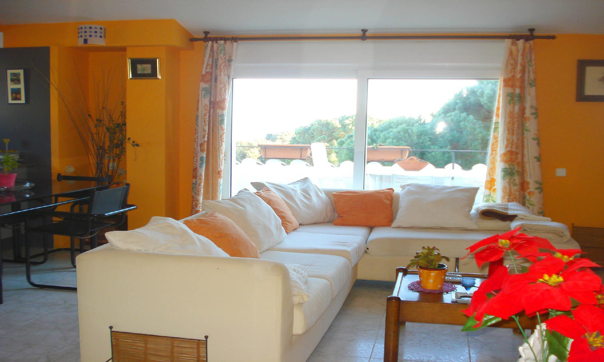 104688   Apartment In Palafrugell