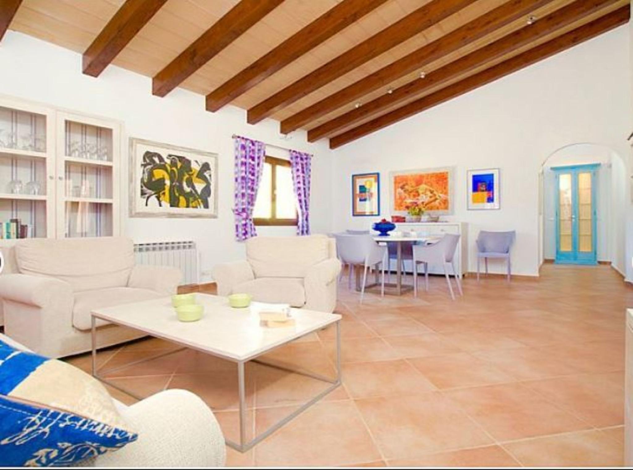 105834   Villa In Pollen�a