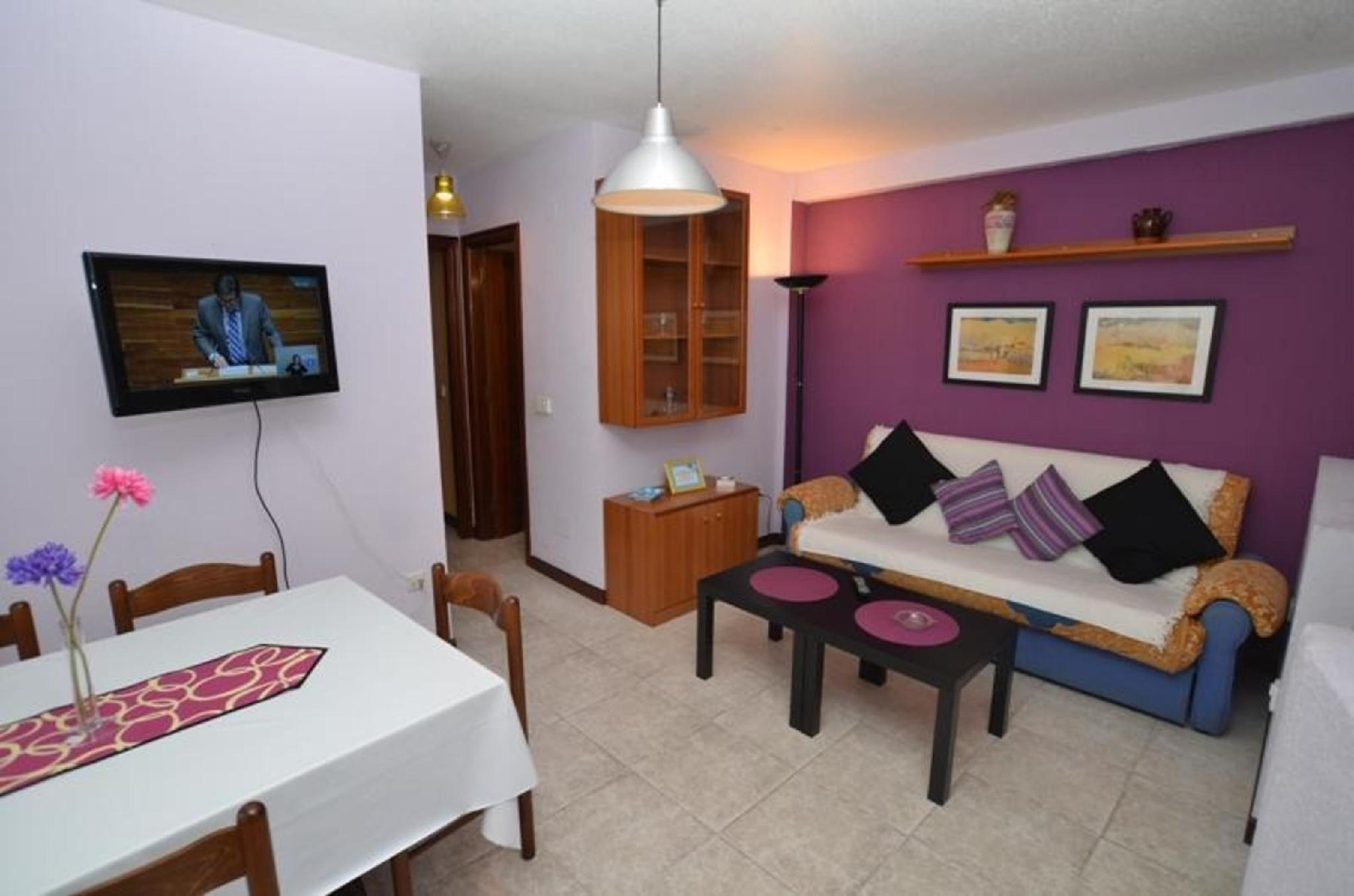 102768   Apartment In Isla