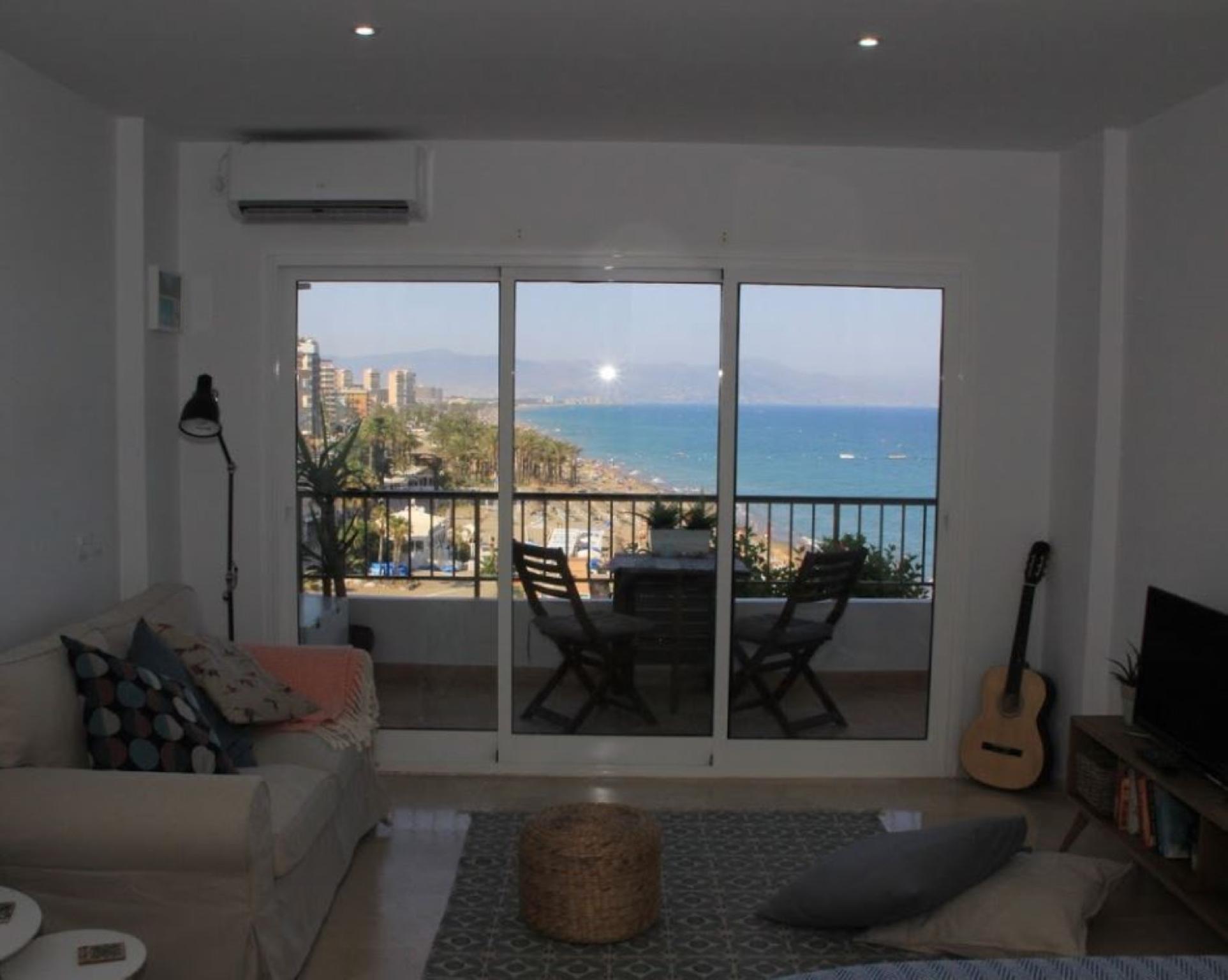107072   Apartment In Torremolinos