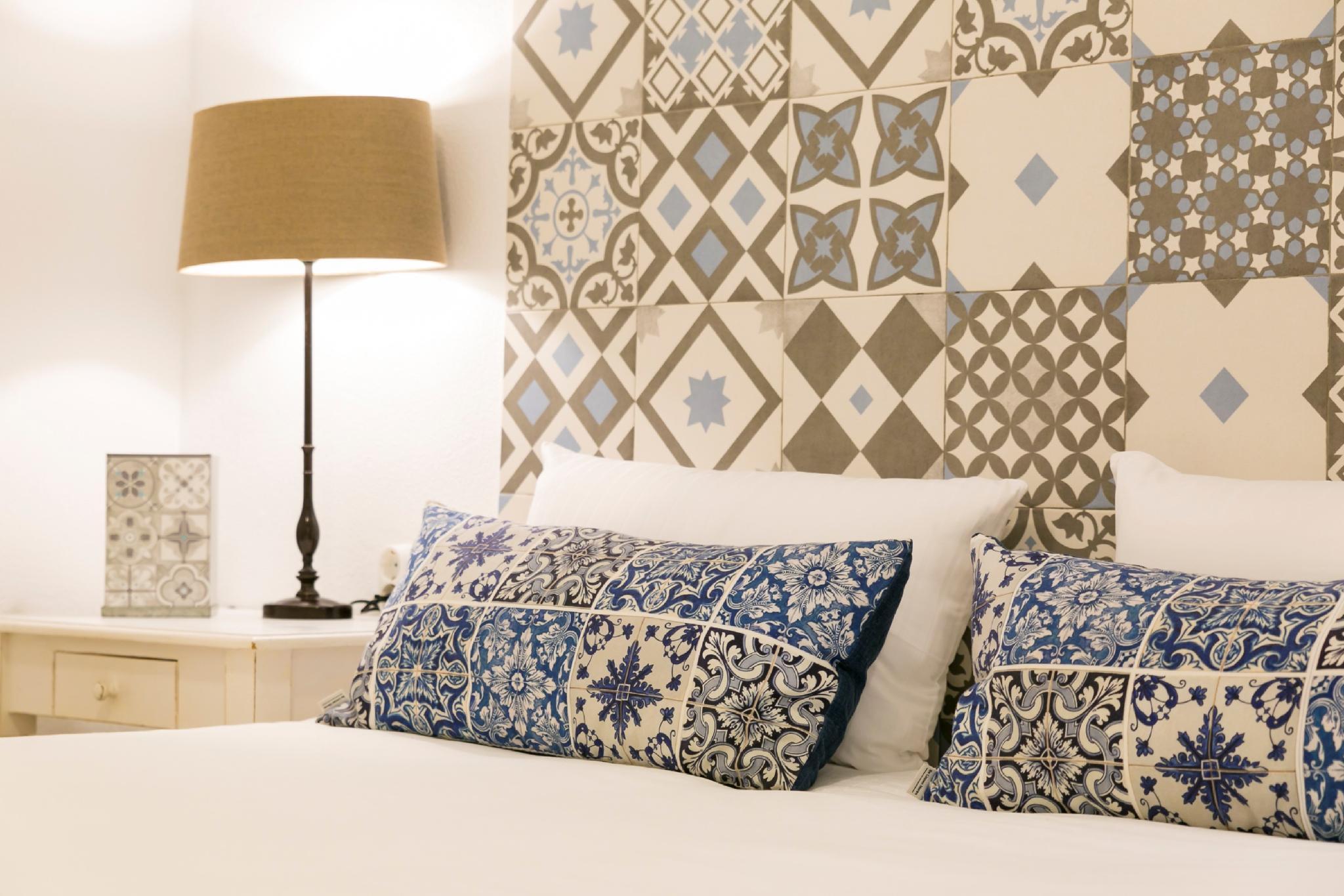 106615   Apartment In Malaga