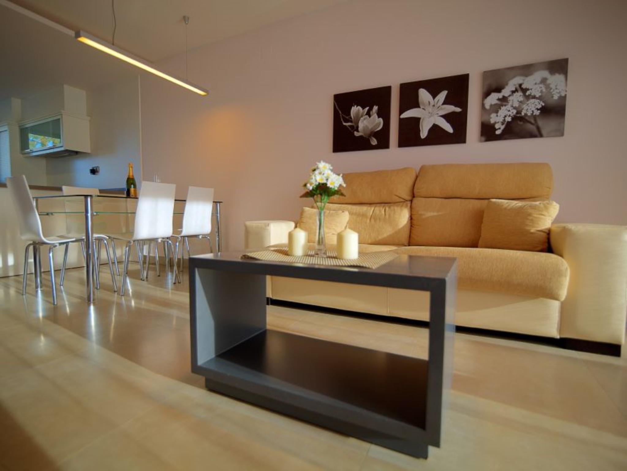 106482   Apartment In D�nia