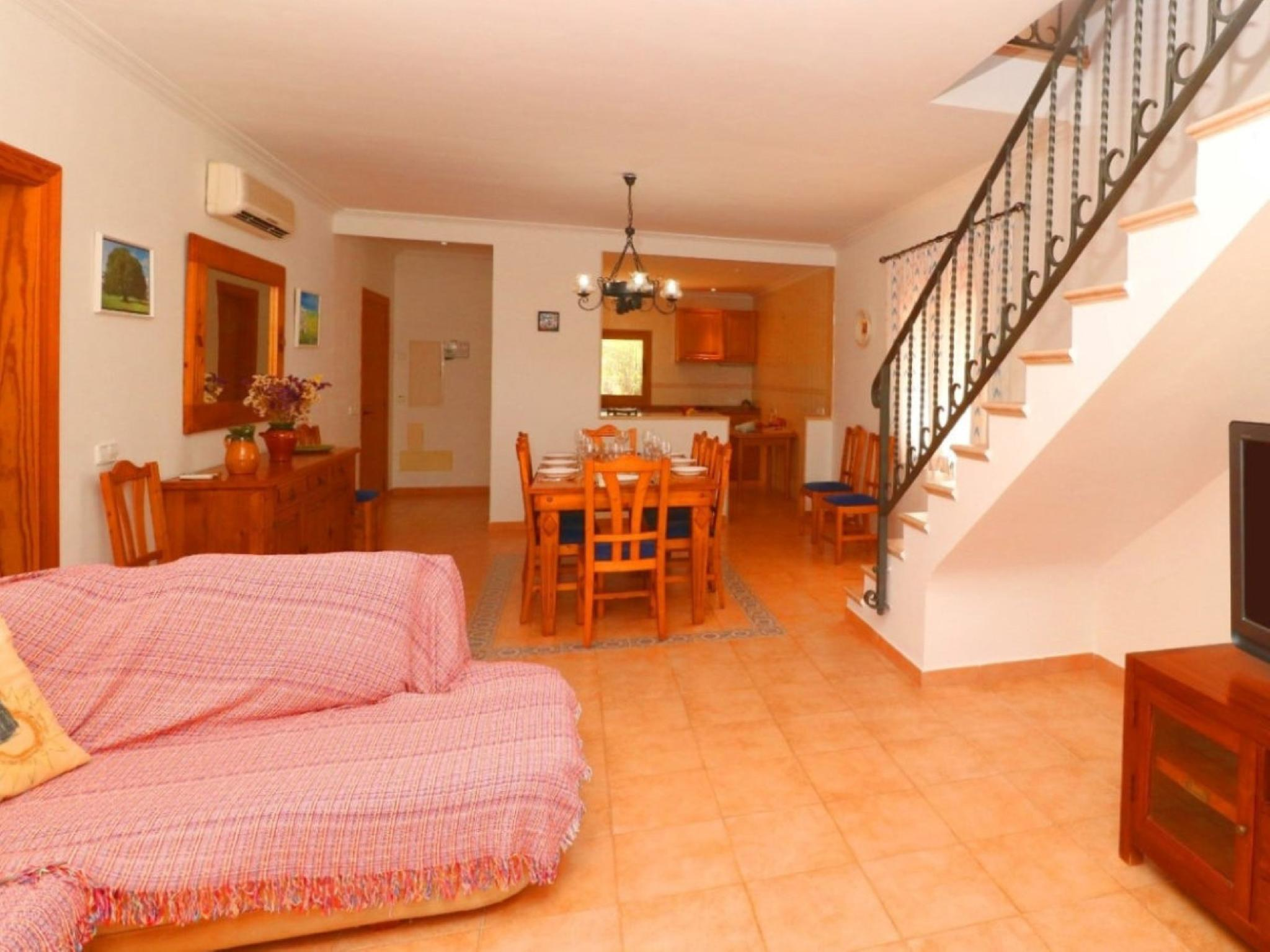 106355 - House in Campos