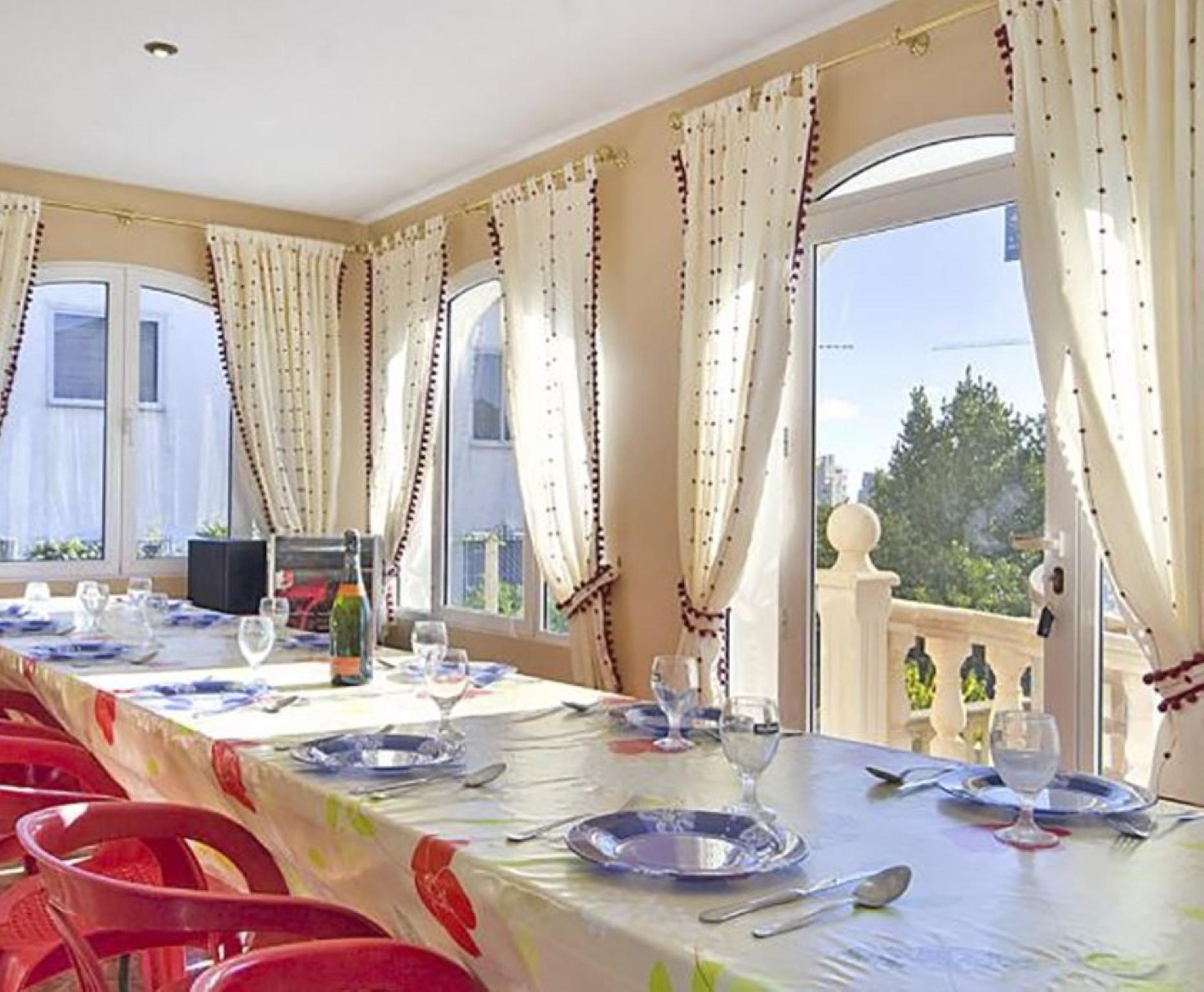 106437   Villa In Calpe
