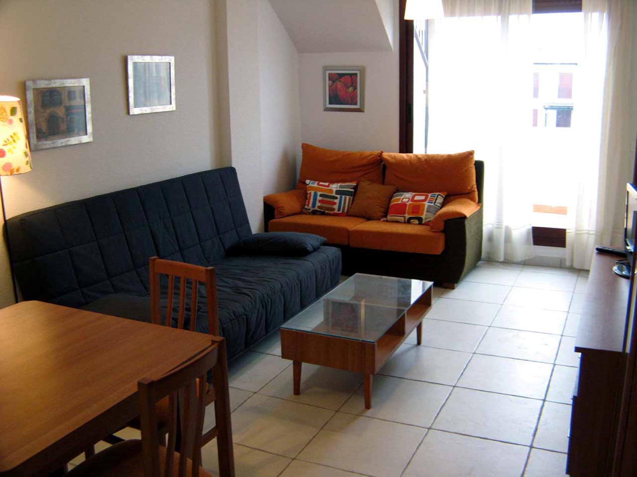 106519   Apartment In Vera