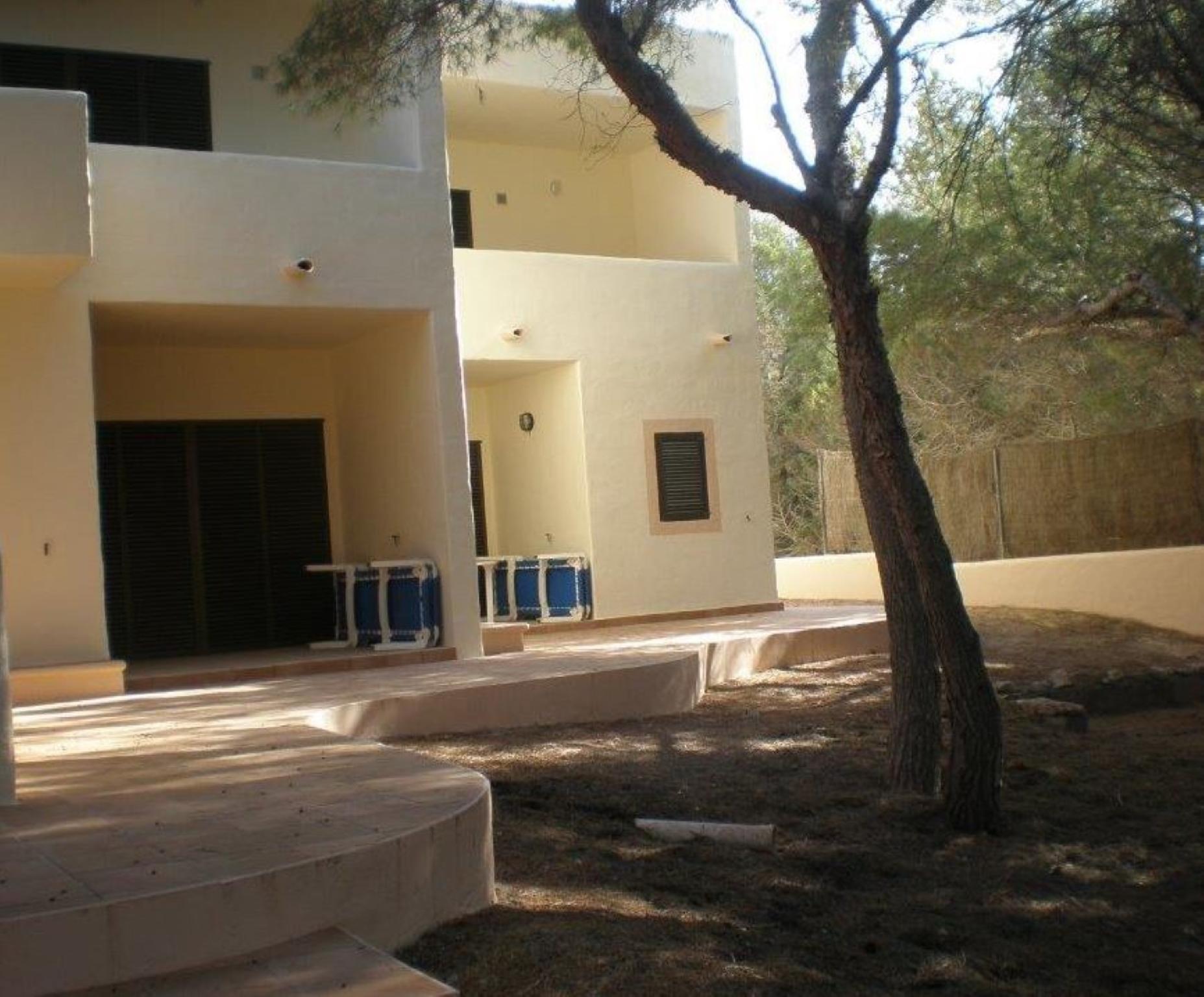106529   Apartment In Es Cal�