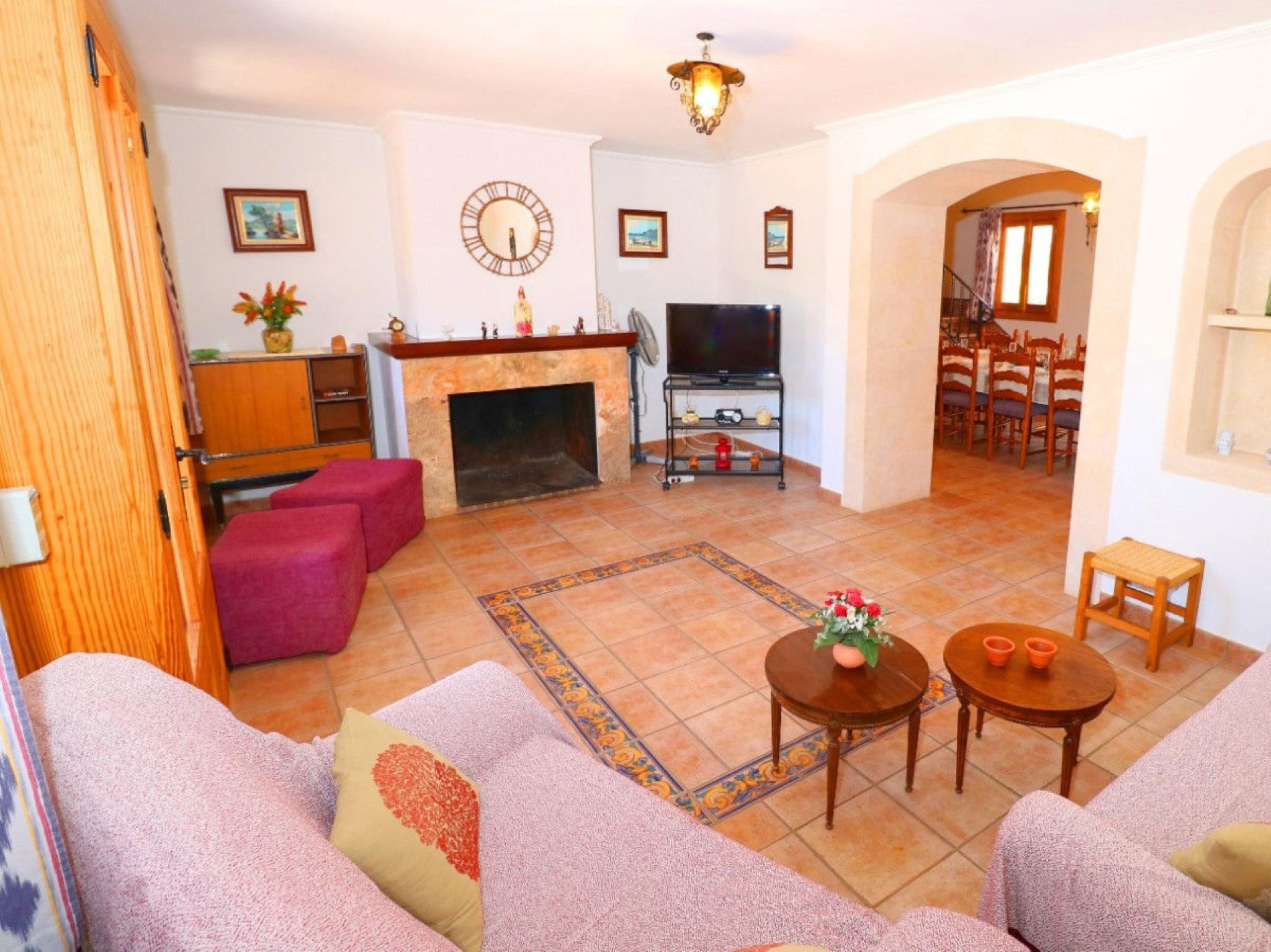 106356 - House in Campos