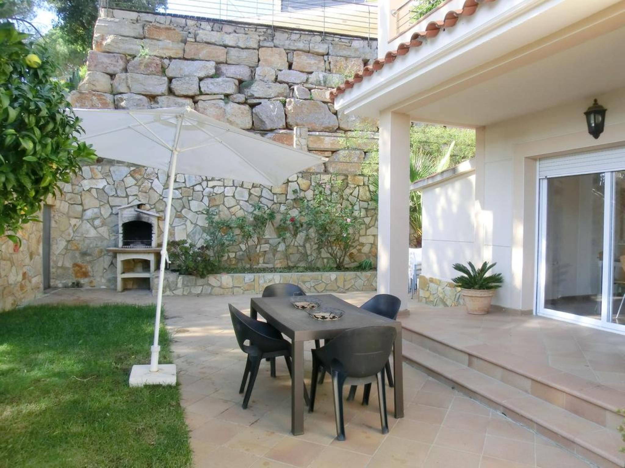 106147   Villa In Lloret De Mar