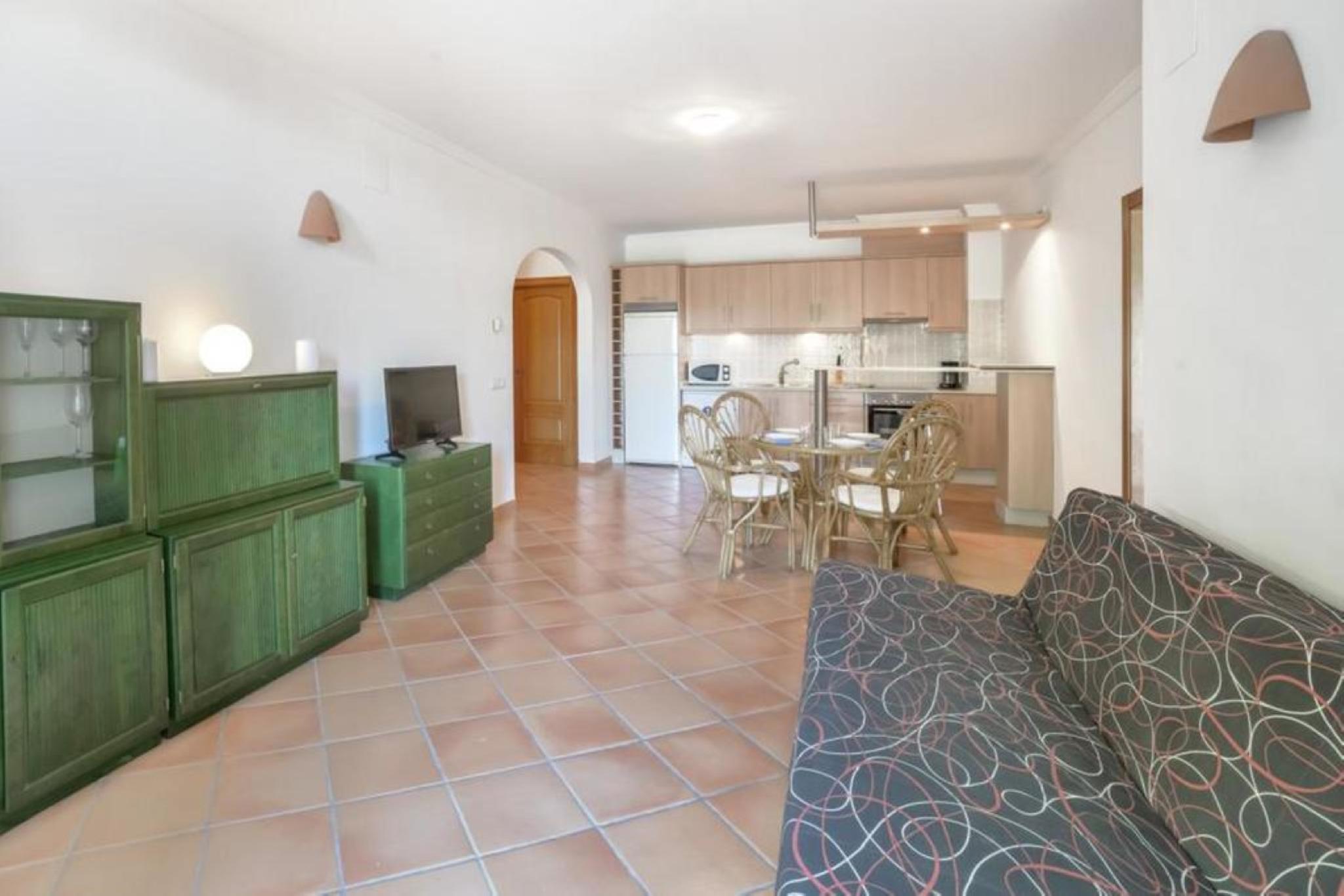 106428   Villa In Calpe