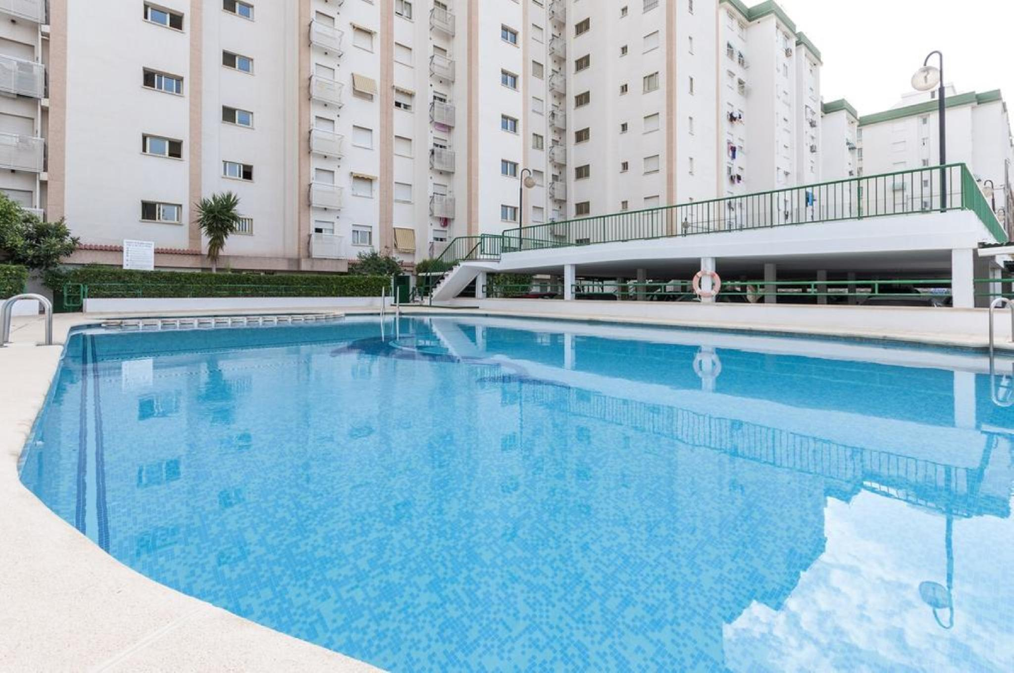 106249   Apartment In Gand�a