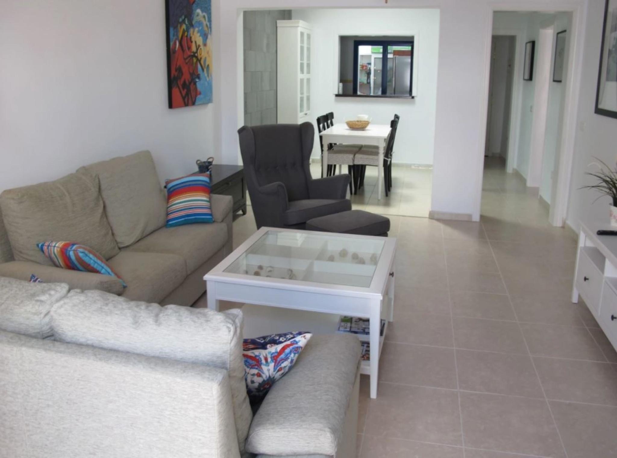 105779   Villa In Lanzarote