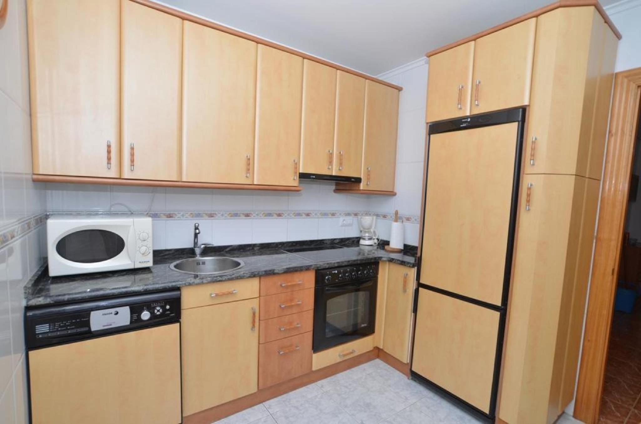 103661   Apartment In Noja