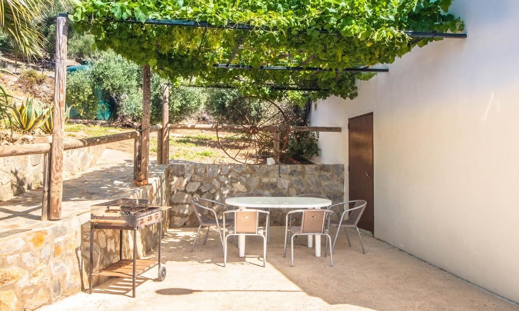 104557   Villa In Algodonales