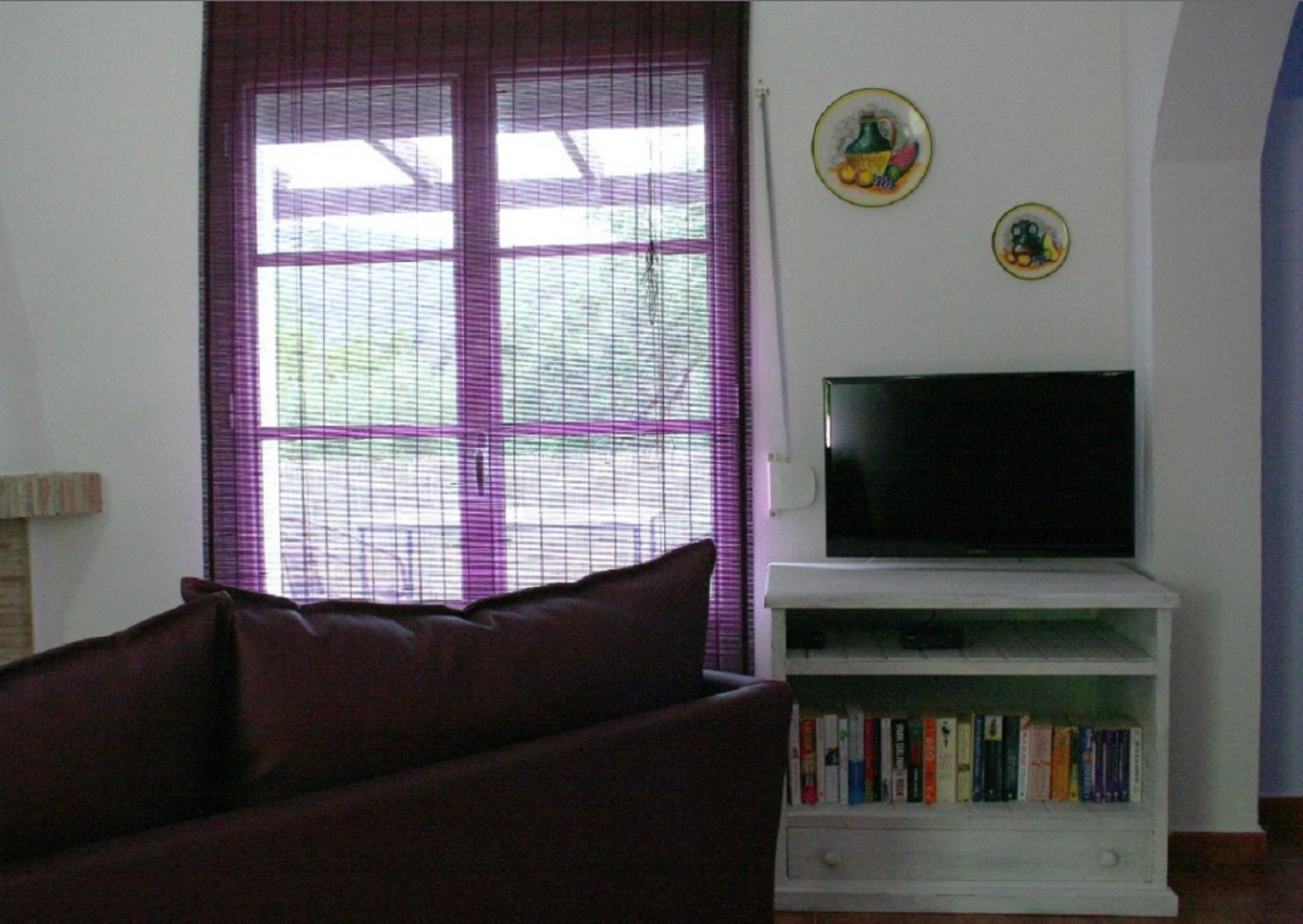 103351    Apartment In El Gastor
