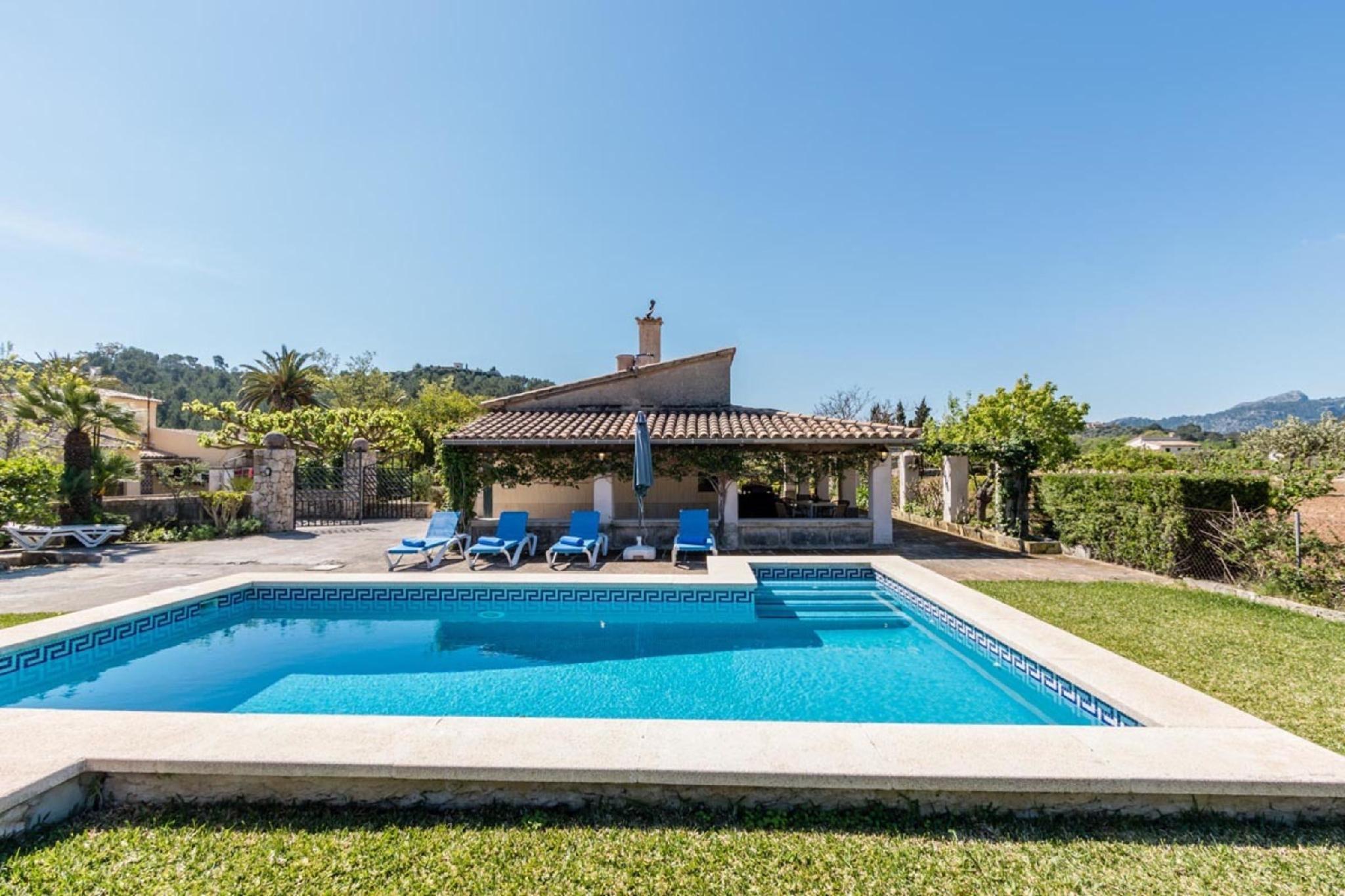 103151 -  Villa in Pollença