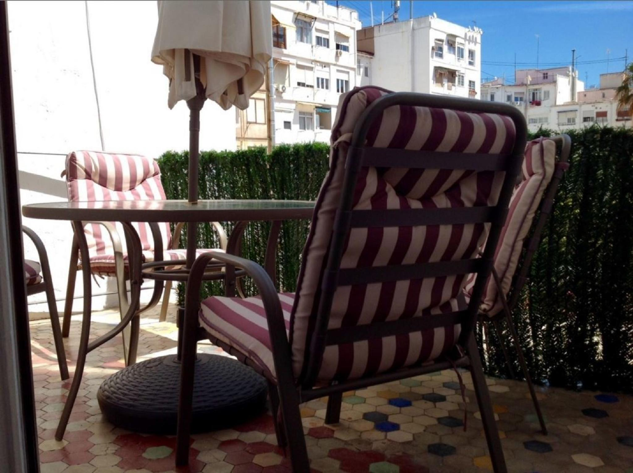 103585   Apartment In Valencia