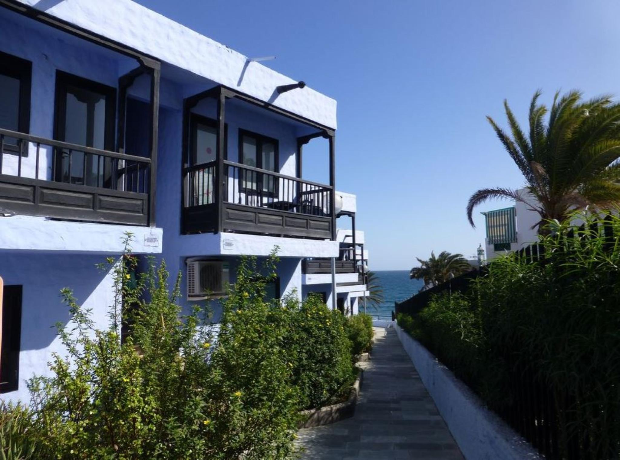 105858   Apartment In San Bartolom� De Tirajana
