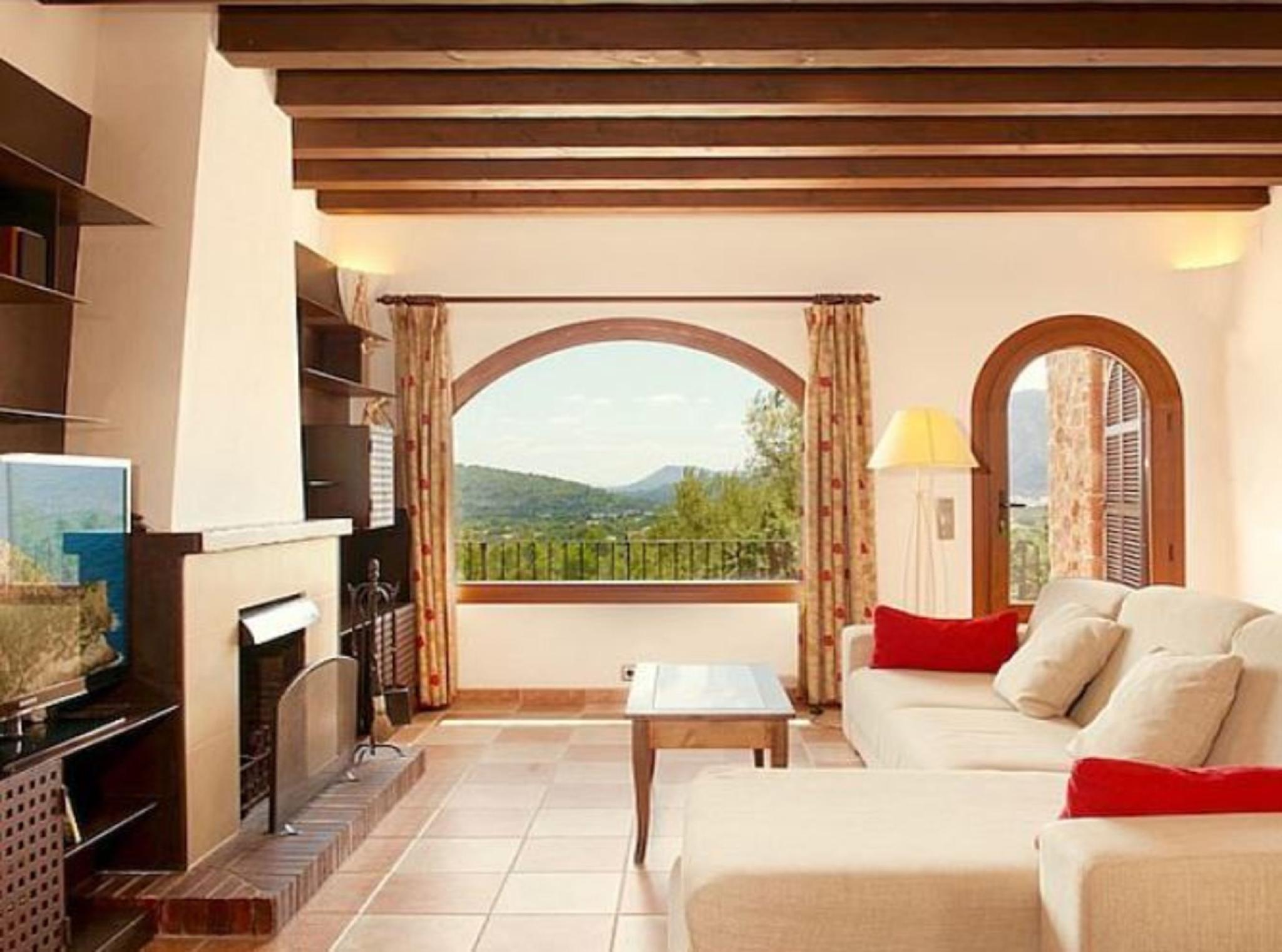 105828 -  Villa in Pollença