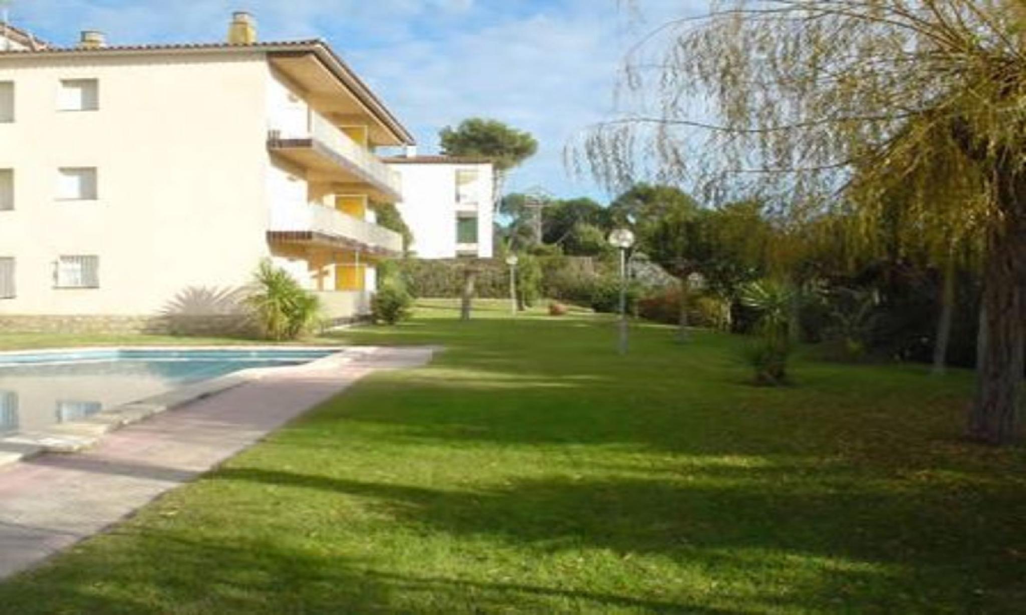 104844    Apartment In Llafranc