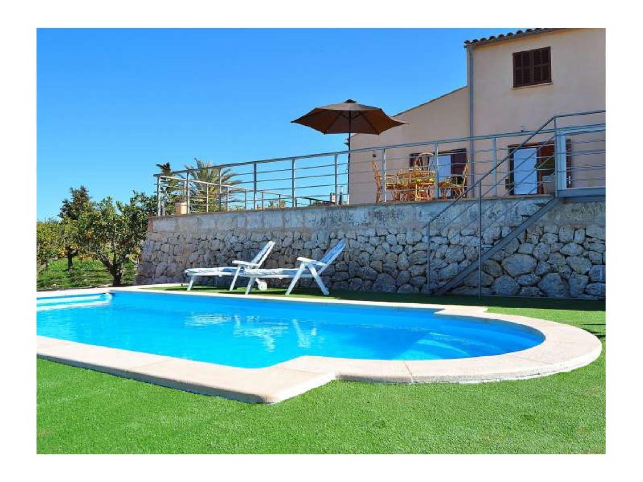 102034 -  Villa in Muro
