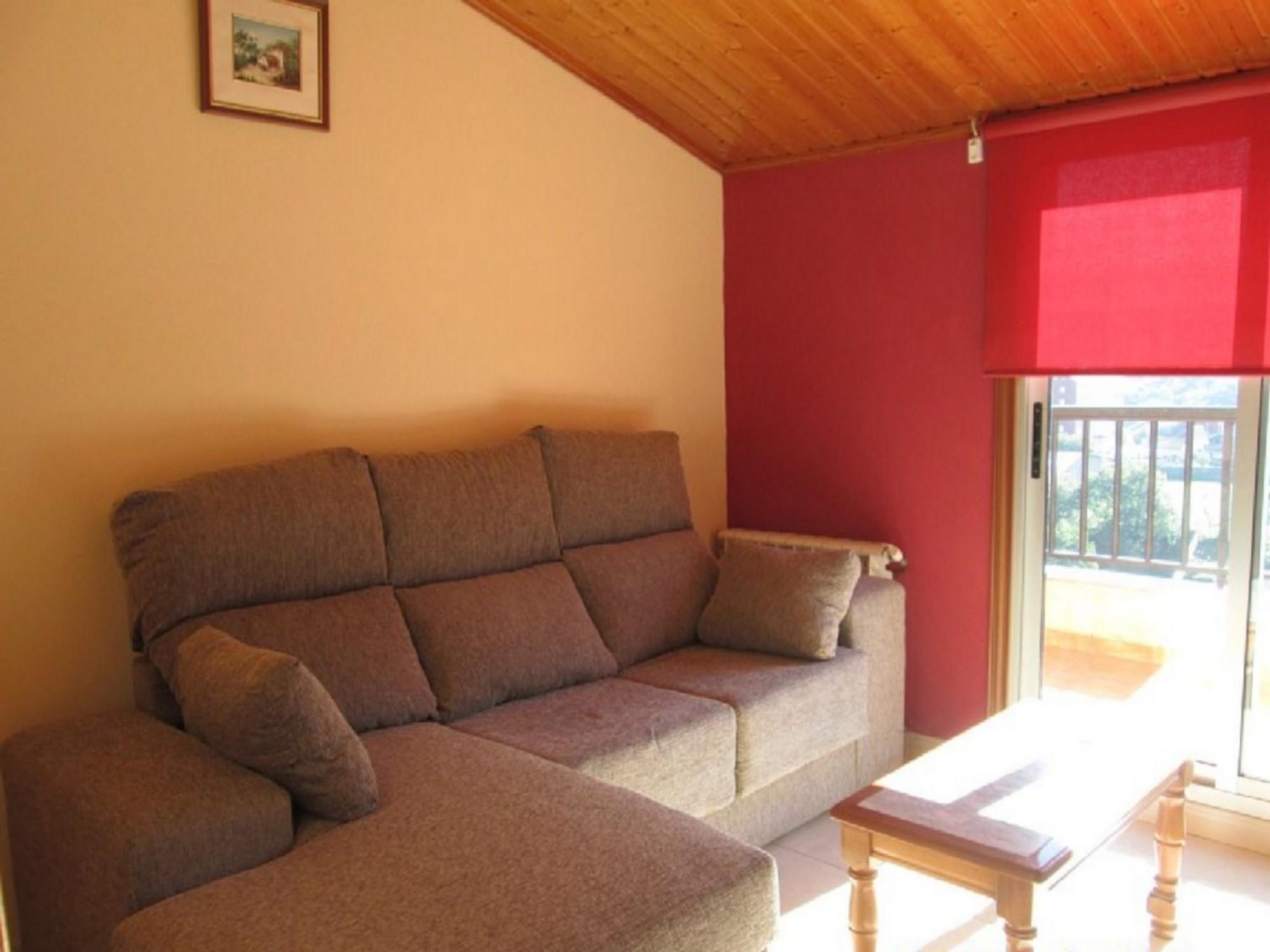 100424   Apartment In Bueu