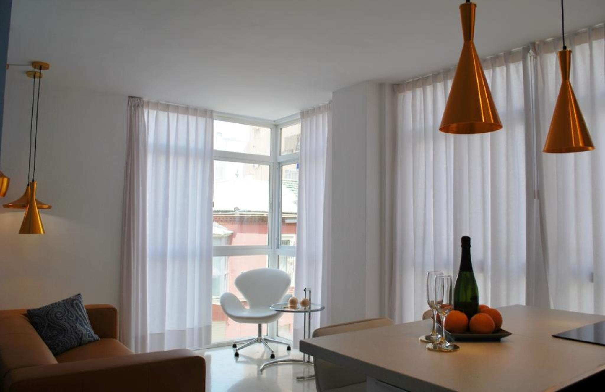 106614   Apartment In Malaga
