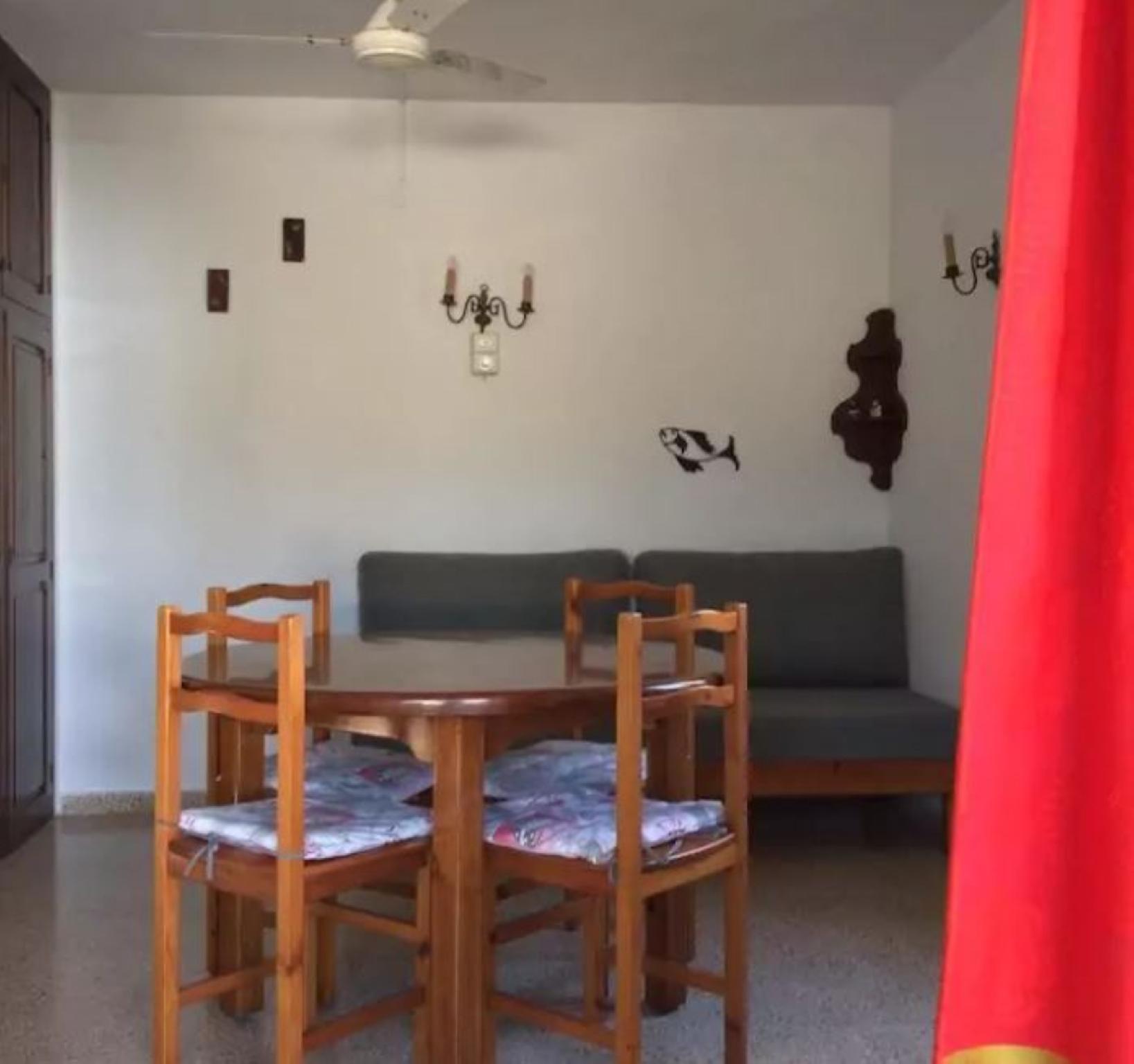 106527   Apartment In Es Pujols