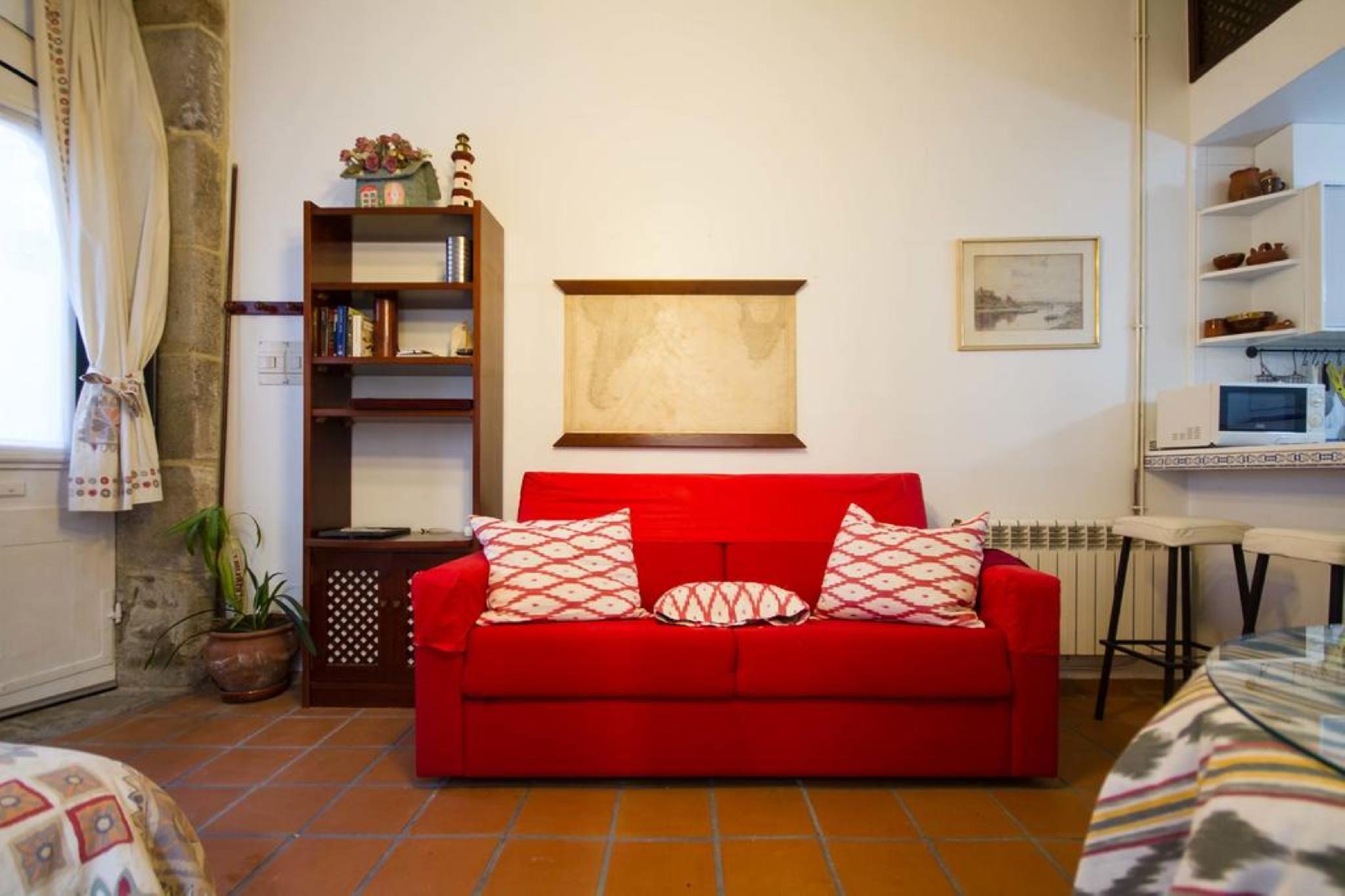 106629   Apartment In Muros