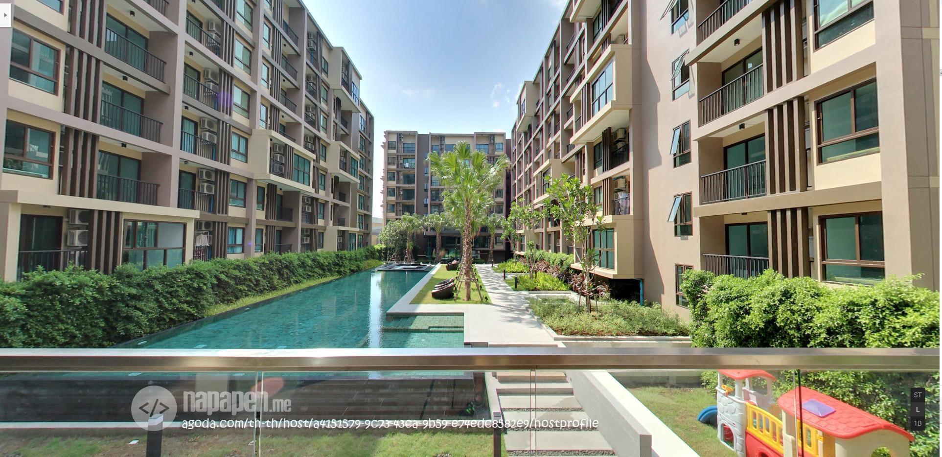 Zcape3 Condominium By Aqua
