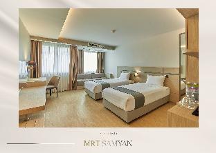 Samyan Serene Hotel Samyan Serene Hotel