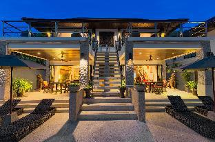 Grand Boutique Villa in Patong, full seaview, 5BRs Grand Boutique Villa in Patong, full seaview, 5BRs