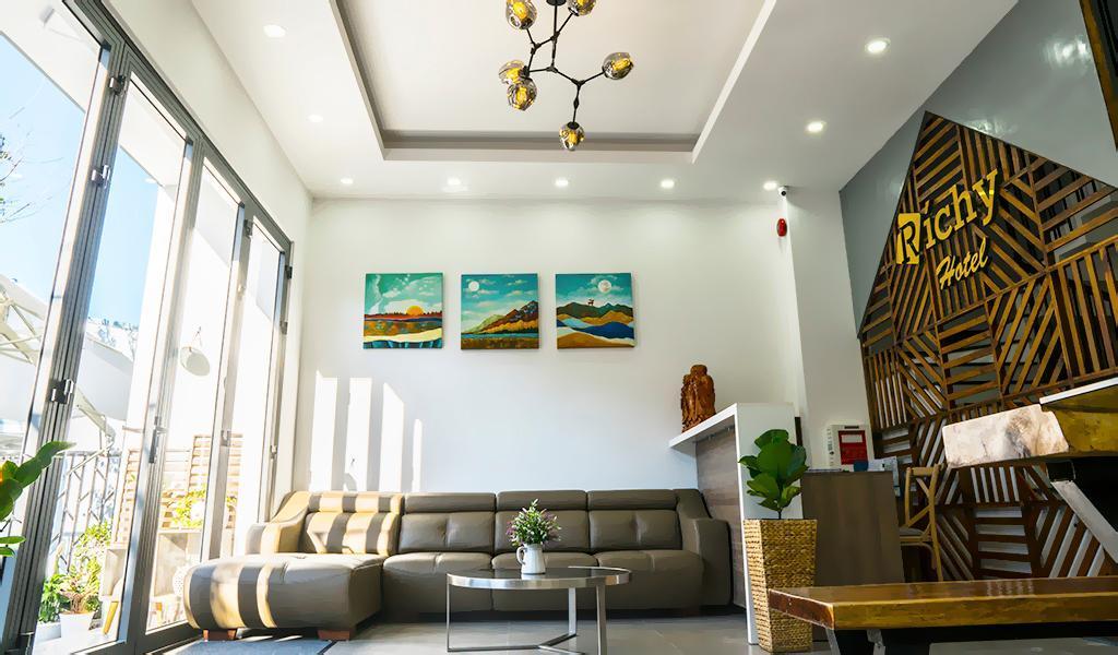 7S Hotel Richy Dalat