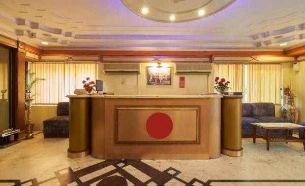 hotel pallavi int. Kolkata